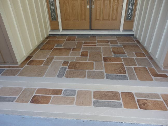 Tips to Keep Patio Pavers In Top Condition