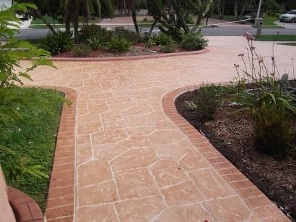 Advice for Decorative Concrete