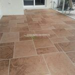Best stamped concrete patio