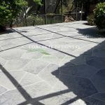 Best Concrete Stamped Patio Service