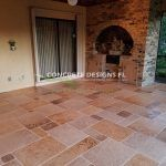 Best Concrete Stamped Patios