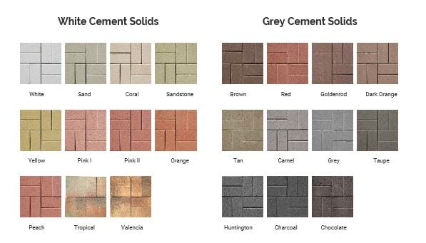 Cement Solids